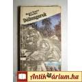 Eladó Déltengerek (Manuel Vázquez Montalbán) 1982 (5kép+tartalom) Krimi
