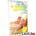 Eladó Kaland Játék Kockázat lapozgatós könyv - Országút Harcosa csúnyán kopott borítóval, belül ép - Steve