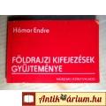 Eladó Földrajzi Kifejezések Gyűjteménye (Hámor Endre) 1993 (Lexikon)