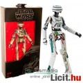 Eladó Star Wars figura 16-18cm-es Black Series L3-37 Pilóta Droid ruhában - sok ponton mozgatható Csillago