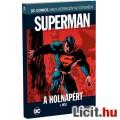 Eladó DC Comics Nagy Képregénygyűjtemény 54 - Superman A Holnapért 1 keményfedeles képregény könyv - DC Co