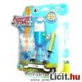 Eladó Adventure Time / Kalandra Fel - 12cm-es Finn figura karddal és mozgatható végtagokkal