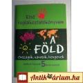 Eladó Első Foglalkoztatókönyvem - A Föld (2011) 5kép+tartalom