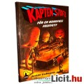 Eladó Külföldi képregény - Joakim Lindengren Kapten Stofil keményfedeles képregény gyűjteményes album - ré
