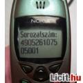 Eladó Nokia 6110 (Ver.25) 1998 Működik Gyűjteménybe (15db állapot képpel :)