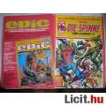 Die Spinne album képregény 16. száma eladó!