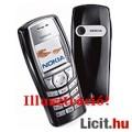 Eladó Nokia 6610, előlap, többféle színben