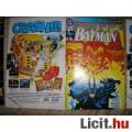 Eladó Detective Comics: Batman DC képregény 661. száma eladó!