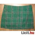 Eladó kockás H&M  mini szoknya,méret:36