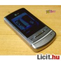 Eladó LG KE970 Shine Inox-metál, T-mobile/Telekom