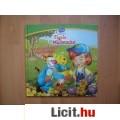 """""""Micimackó: Az eltűnt méz nyomában"""" Disney mesekönyv új"""