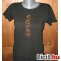 """Eladó Női póló """"kávés"""",méret.38"""