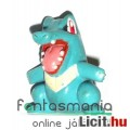 Eladó Pokemon figura - 4cm-es Totodile türkiz krokodil Pokémon / Pokemon Go figura, csom. nélkül - Nintend