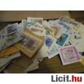 Eladó Osztrák bélyegek kb 170-180 db