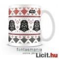 Eladó Csillagok Háborúja / Star Wars bögre -  Darth Vader mintás hivatalos bögre eredeti csomagolásban