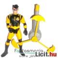 Eladó Batman figura Retro 90s Kenner 12cmes TAS Robin figura fegyverrel - Batman The Animated Series animá