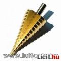Eladó HSS lépcsős fúrószár 4-40mm
