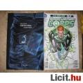 Eladó Green Lantern Corps amerikai DC képregény 0. száma eladó!