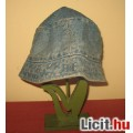 Eladó csinos lányka farmer kalap