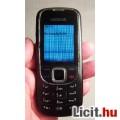 Eladó Nokia 2323c-2 (Ver.14) 2009 Kódolt NoTeszt (LCD jó) (9képpel :)