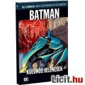Eladó új DC Comics Nagy Képregénygyűjtemény - Batman Különös Jelenések / Strange Apparitions képregény kön