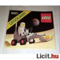 Eladó LEGO Leírás 6821 (1980) (120155) 3képpel :)