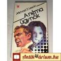 A Néma Ügynök (Michael Z. Lewin) 1990 (Krimi) 5kép+tartalom
