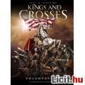 Eladó x Királyok és Keresztek magyar történelmi képregény - Kings and Crosses teljesen angol nyelvű kiadás