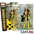 Eladó 16-18cm-es Marvel Select Rogue / Vadóc figura - X-Men klasszikus női szuperhős / képregény figura ex