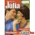 Eladó Jodi Dawson: Pénzügyek - szívzűrök - Júlia 375.