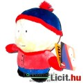 Eladó South Park plüss figura - 13cmes Stan figura - eredeti Comedy Central címkés plüss