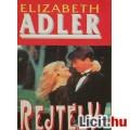 Eladó Elizabeth Adler: Rejtély