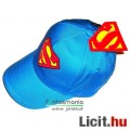 Elad Superman klasszikus logo Baseball Sapka - llthat pnttal