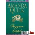 Eladó Amanda Quick: Fegyverletétel