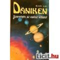 Eladó Erich von Daniken: Szeretem az egész világot