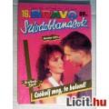 Eladó Csókolj Meg, Te Bolond! (Ann Kennedy) 1993 (Romantikus)