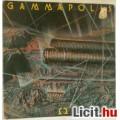 Eladó OMEGA - GAMMAPOLIS - LP - (1977)