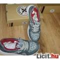 Eladó Új, Criss Cross leopárd m. sportcipő szuper könnyű 39