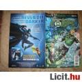 Eladó Green Lantern Corps amerikai DC képregény 13. száma eladó!