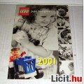 Eladó LEGO 2001 Just Imagine Katalógus Magyar (4329754-HU) 5képpel :)