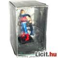 Marvel Szuperhősök ólom figura - Quasar Wendell Vaughn figura - Eaglemoss Marvel Comics ólomfigura g