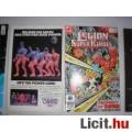 Eladó Legion of Super-Heroes képregény 308. száma eladó!