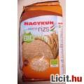 Magyar ! Bio barna rizs, 500 g szuper áron! NÉzd!