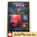 A Központ (Tom Clancy-Steve Pieczenik) 1995 (5kép+tart.) Akció, Kaland