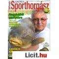 Eladó SIKERES SPORTHORGÁSZ 2009. IV. évfolyam 1-12. szám (TELJES ÉVFOLYAM!)