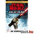 Eladó Star Wars Halálvilág könyv / regény - újszerű állapotú Joe Schreiber Csillagok Háborúja könyv, erede
