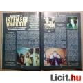 Színes UFO 2000/9 Szeptember (82.szám) 4kép Paranormális Magazin Tarta