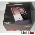 Eladó Sony Ericsson T280 (2008) Üres Doboz Gyűjteménybe (5képpel :)