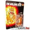 Eladó 14cm-es Walking Dead - Shiva Force Shiva Tigris figura mozgatható végtagokkal - G.I Joe Tiger Force