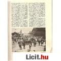 Eladó ÉLET - KÉPES HETI FOLYÓIRAT 1912.IV. évfolyam I-II.-TELJES ÉVFOLYAM!